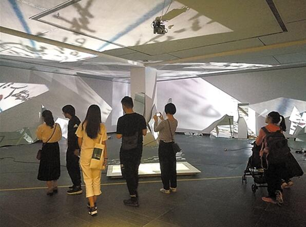 广州当代艺术市场回暖?培养收藏群体任重道远