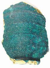 造型充满张力的青翠孔雀绿釉欣赏