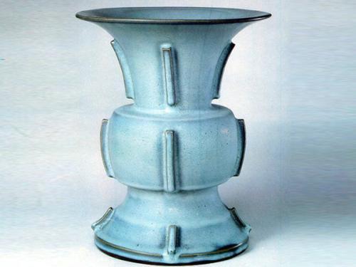 古代陶瓷尊类