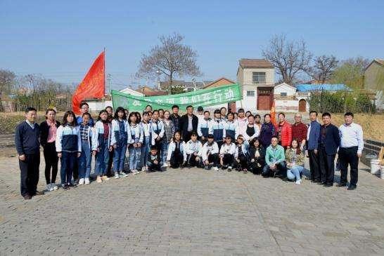 """中国水利博物馆开展""""家乡的运河 中国的运河""""青少年研学实践活动"""