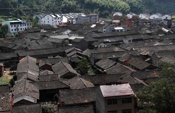 《金华市传统村落保护条例(草案)》向社会征求意见
