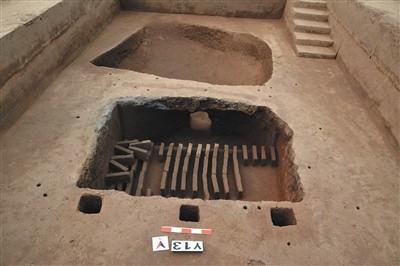 路县故城旁发现338座汉至明清墓葬 出土文物300余件
