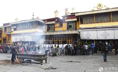 西藏扎基寺特大文物被盗案告破8尊文物佛像被追回