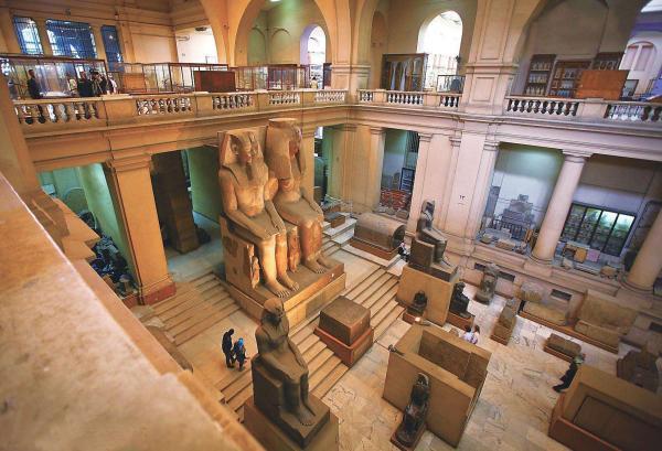 """博物馆让文物""""活起来"""",也要去除同质化"""