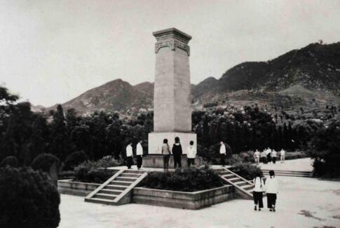 重庆今年将编制革命文物保护专项规划