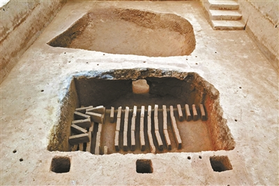 北京通州发现338座汉代至明清墓葬