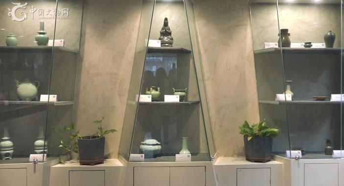 千年窯火,國粹傳承——歷代陶瓷珍品展正式啟動