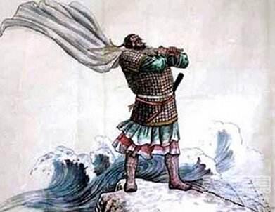 项羽为何自刎于乌江?他将民生置于王权争夺之上