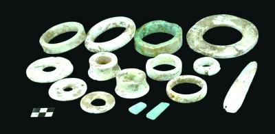 济南章丘焦家新石器时代遗址再次发掘