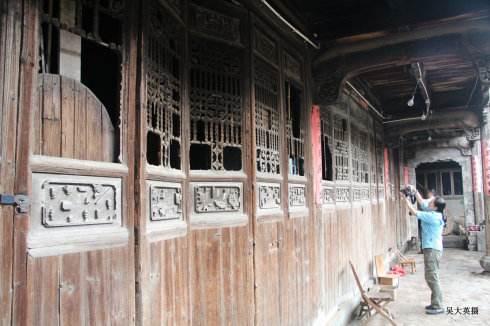 北京:禁在文保古建室内拍影视剧 损毁文物或追究刑责