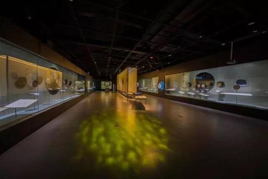 """今年国际博物馆日主题锁定""""超级连接的博物馆"""""""