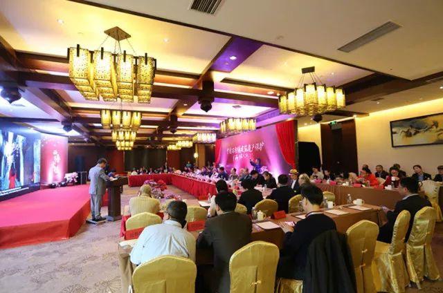 中国古村镇建筑遗产保护(西塘)论坛在浙江嘉善举办