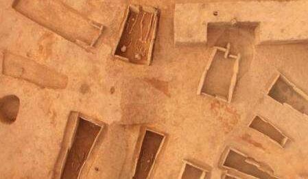 乌东德水电站(四川)考古项目发掘石棺葬335座