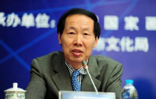 国家文物局局长刘玉珠会见国际古迹遗址理事会主席河野俊行
