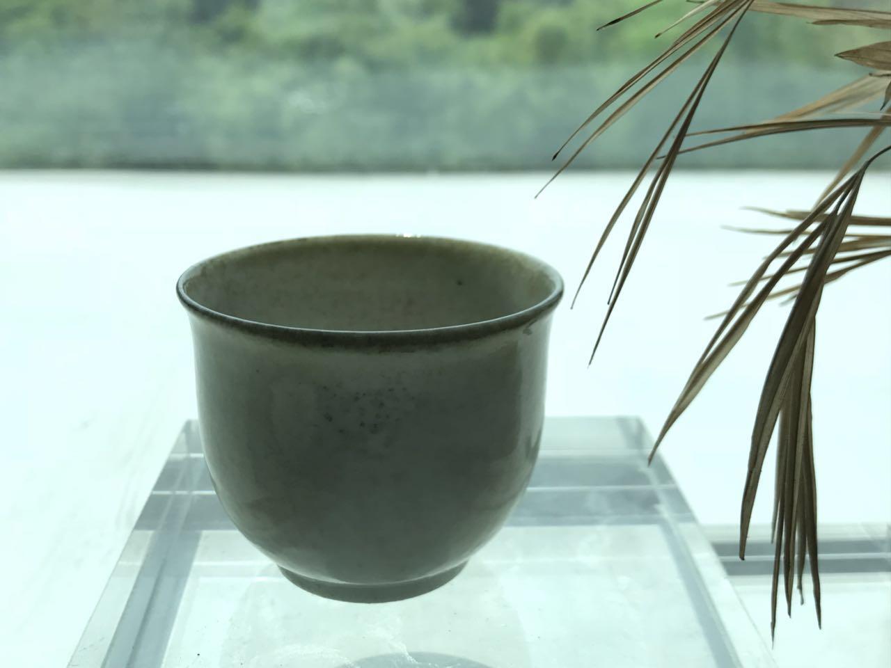 飞虹渍——一只茶杯的传奇
