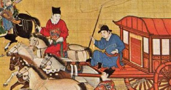 惩贪与纠错——中国古代的监察官制度