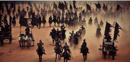 北宋与金朝:东京之战的经过