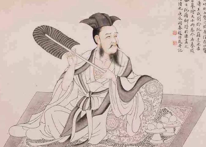 嵇康、阮籍之后,竹林七贤已成陌路,魏晋再无风度