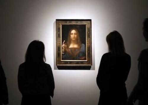 艺术与资本的互利与共赢