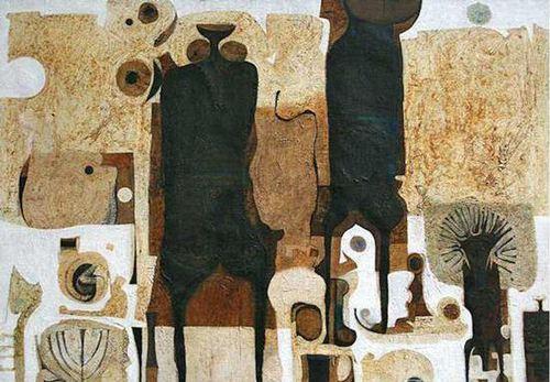 非洲現當代藝術品:關注度不斷攀升 市場仍待開發