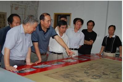 陕西开展文化遗产保护工匠调查登记工作