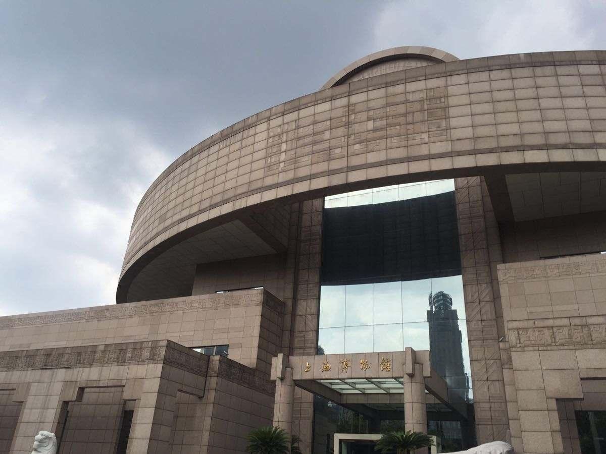 上海博物馆建成国内首家博物馆数字化管理平台