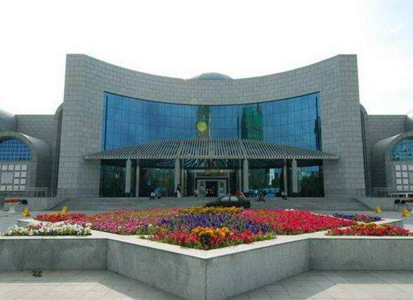 新疆博物馆二期工程正式启动