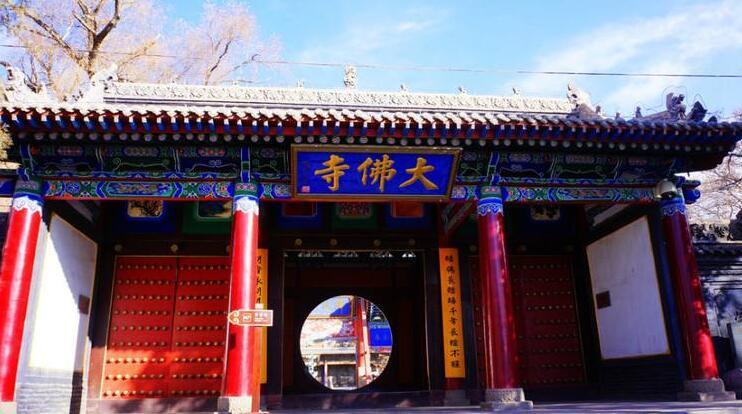 """甘肃""""西夏国寺""""将数字化展示古建及其修缮过程"""