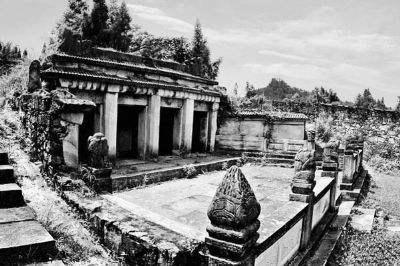 陕西西安:公益诉讼助力珍贵古文物遗址保护