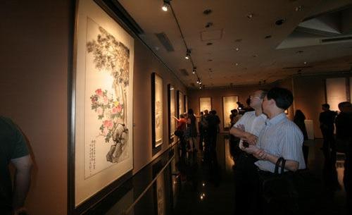 艺术金融+互联网是艺术品市场化发展的新趋势