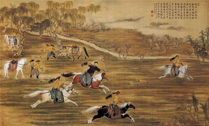 巡狩与中国早期国家治理