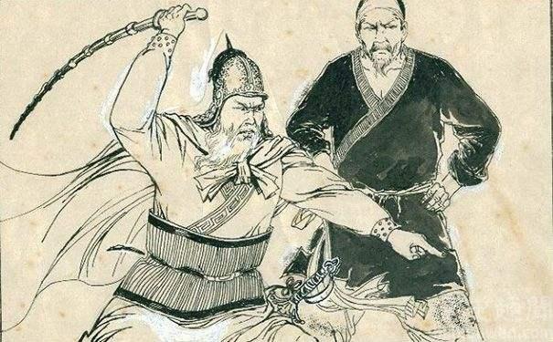 中国古代史上最毒的盗墓者