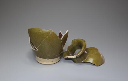 西安发现唐代放生池遗址 池底出现佛像或与宗教活动有关