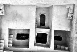 山西大学发现三座西晋墓均被盗 仅出土少量随葬品