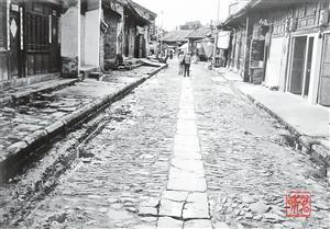 保山坝历史文化遗产的保护发展