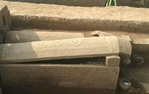 江津油溪发现2000年前东汉古墓群