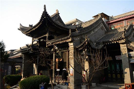 西安化覺寺:中國清真寺中獨樹一幟