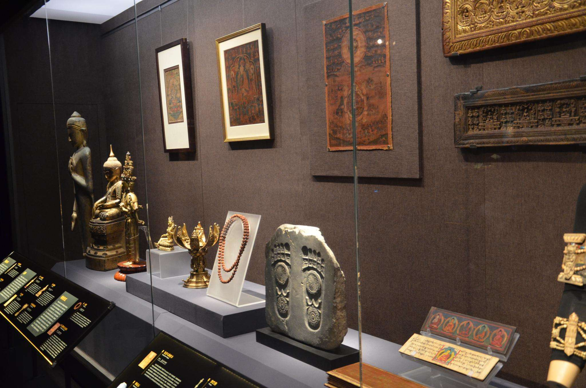 """[北京]打造超级""""链""""接下的博物馆"""