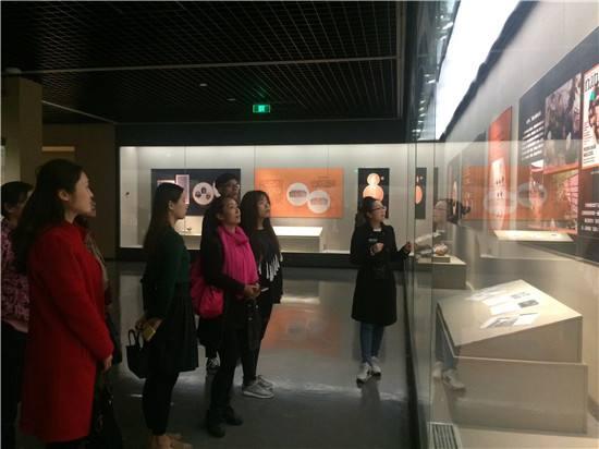[金华]推出21场展览活动庆祝国际博物馆日