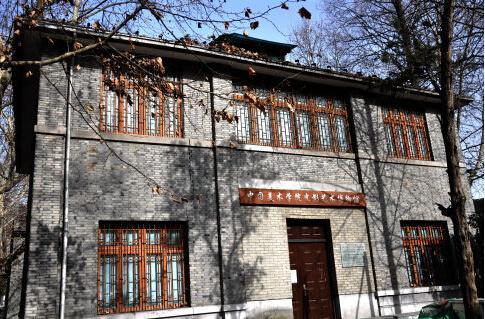杭州出台方案保护利用历史建筑 打造历史文化新景观