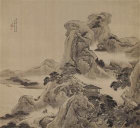 书画收藏涉及收藏家和企业形象的高下雅俗