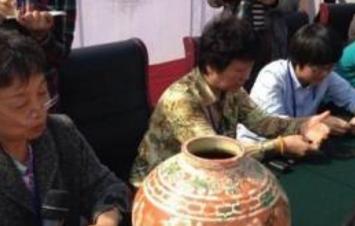 """5月18日安徽博物院文物专家现场免费为您""""鉴宝"""""""