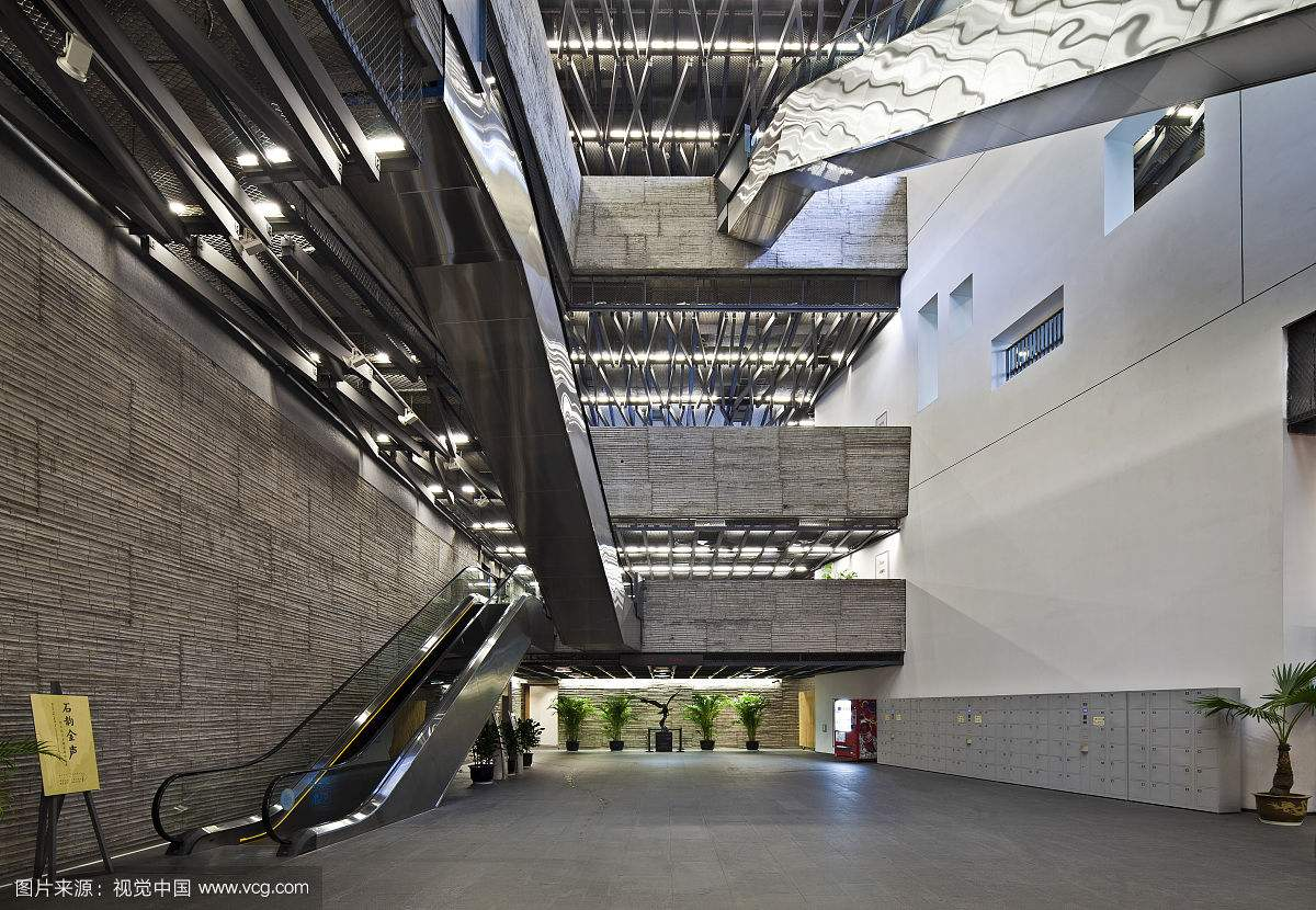 [宁波]博物馆成市民和多元文化间的桥梁