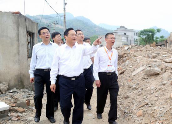 丽水市委书记要求加强城中村不可移动优乐国际