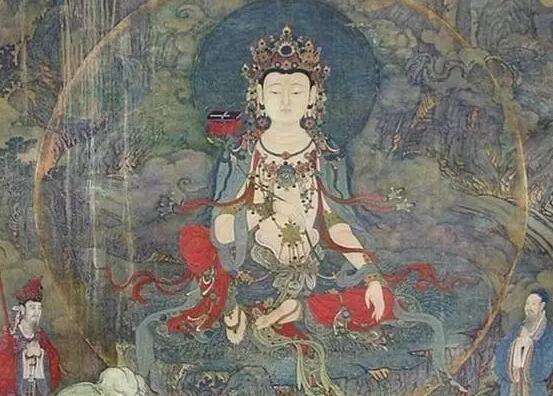 壁上瑰宝 锦绣华章——法海寺壁画品析