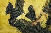 米万钟与《红杏双燕图》