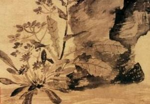 古代书画鉴定:浅谈材料和笔墨