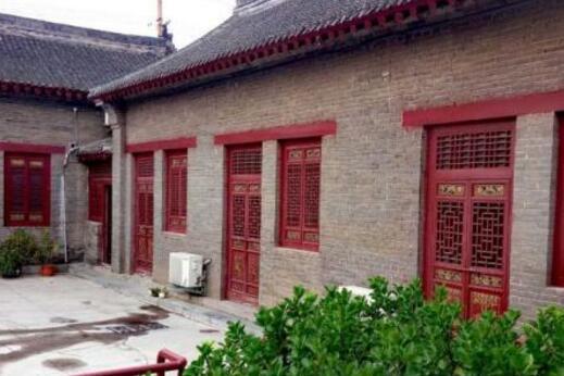 八路军驻洛办事处纪念馆牡丹文化节共接待游客近三万人次