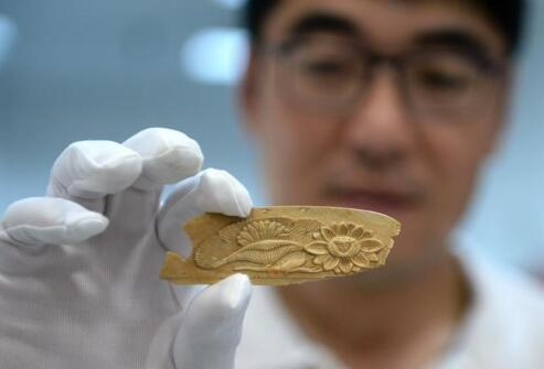 西安隋唐长安城东市遗址考古发掘取得新进展