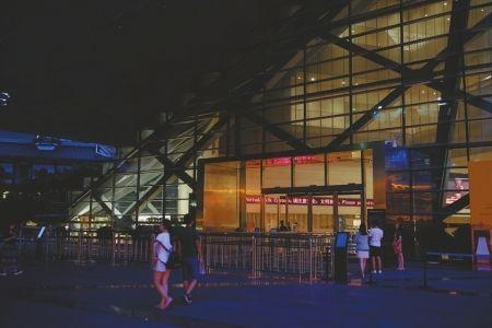 """期待""""博物馆奇妙夜""""成常态"""